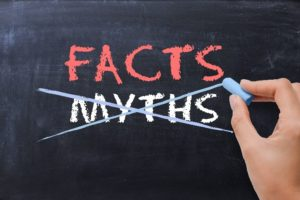facts vs. myths